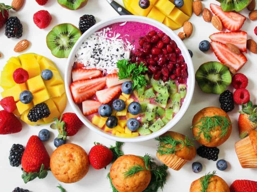 How Can I Eat Healthy Every day?