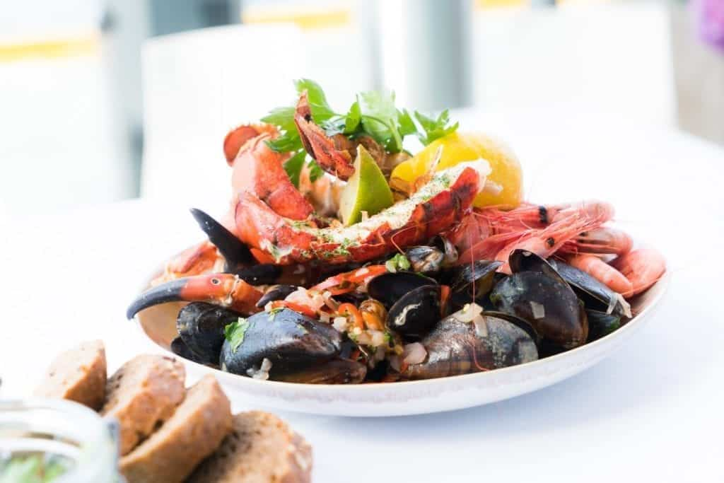 Healthy Seafood: Understanding What You Can Place On Your Dinner Table