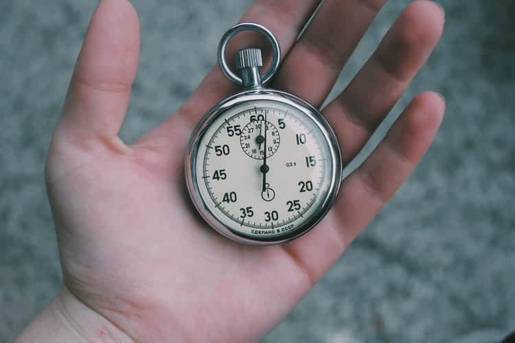 Exercise For Time Management: Make A Perfect Plan